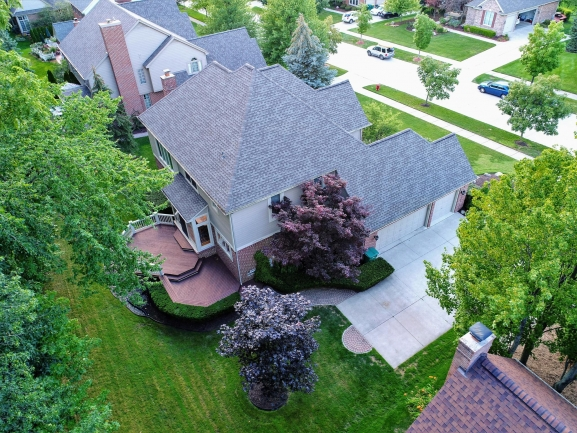 House For Sale in Novi MI
