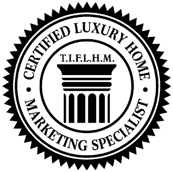 Awesome CLHMS (Certified Luxury Home Marketing Specialist) U2013 A CLHMS Is A Member Of  The Institute For Luxury Home Marketing. Members Of This Organization Have  ... Awesome Design